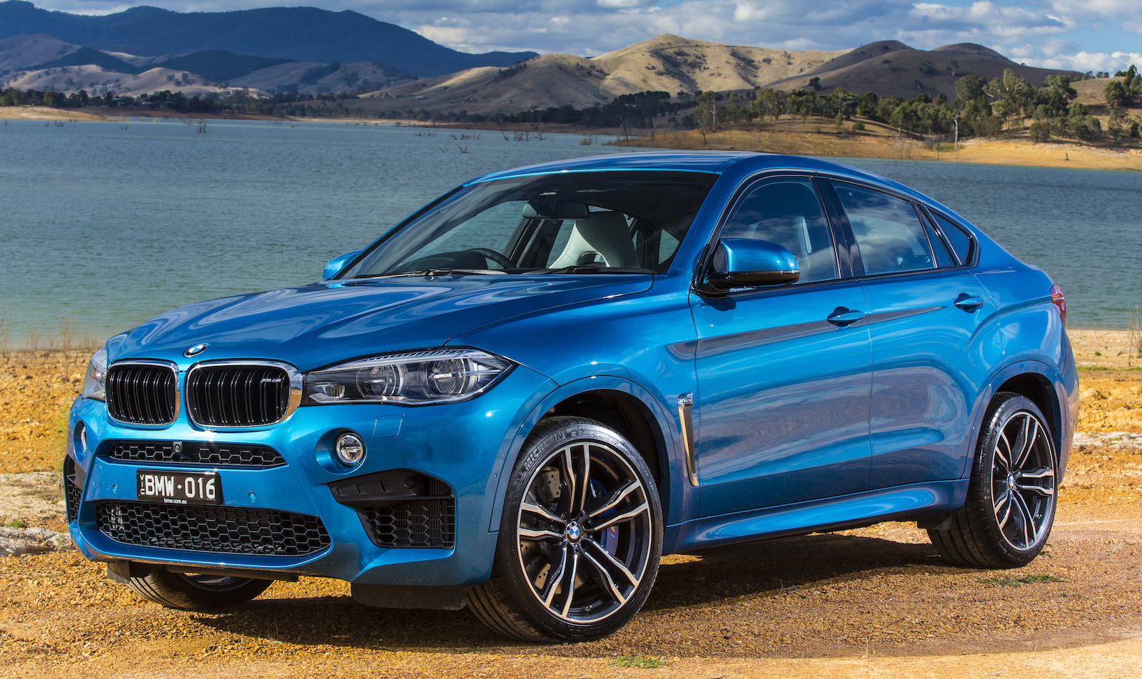 bmw x5 m and x6 m launched pricing specifications and sales photos caradvice. Black Bedroom Furniture Sets. Home Design Ideas