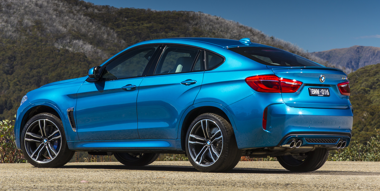 Bmw X6 Specs 2019 Bmw X6 Review Rendered Price Specs