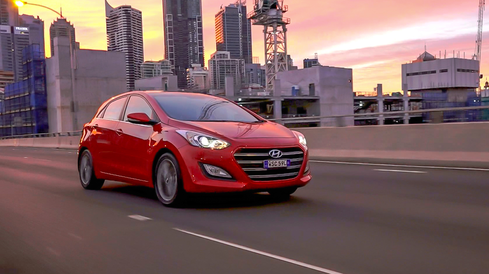 2015 Hyundai i30 Series II Review : local launch