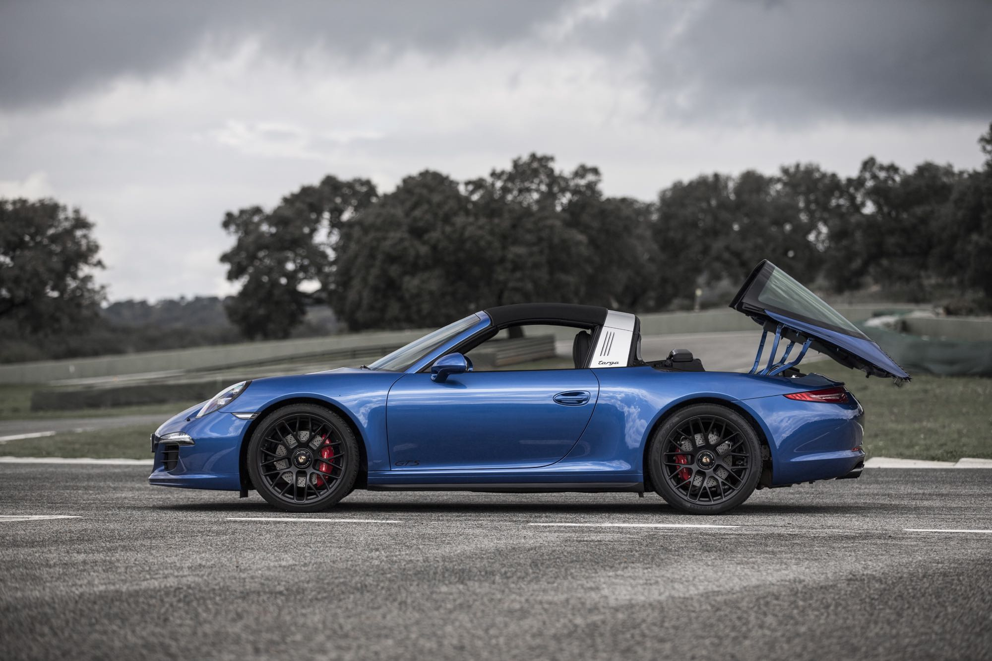 2015 porsche 911 targa 4 gts review photos caradvice. Black Bedroom Furniture Sets. Home Design Ideas