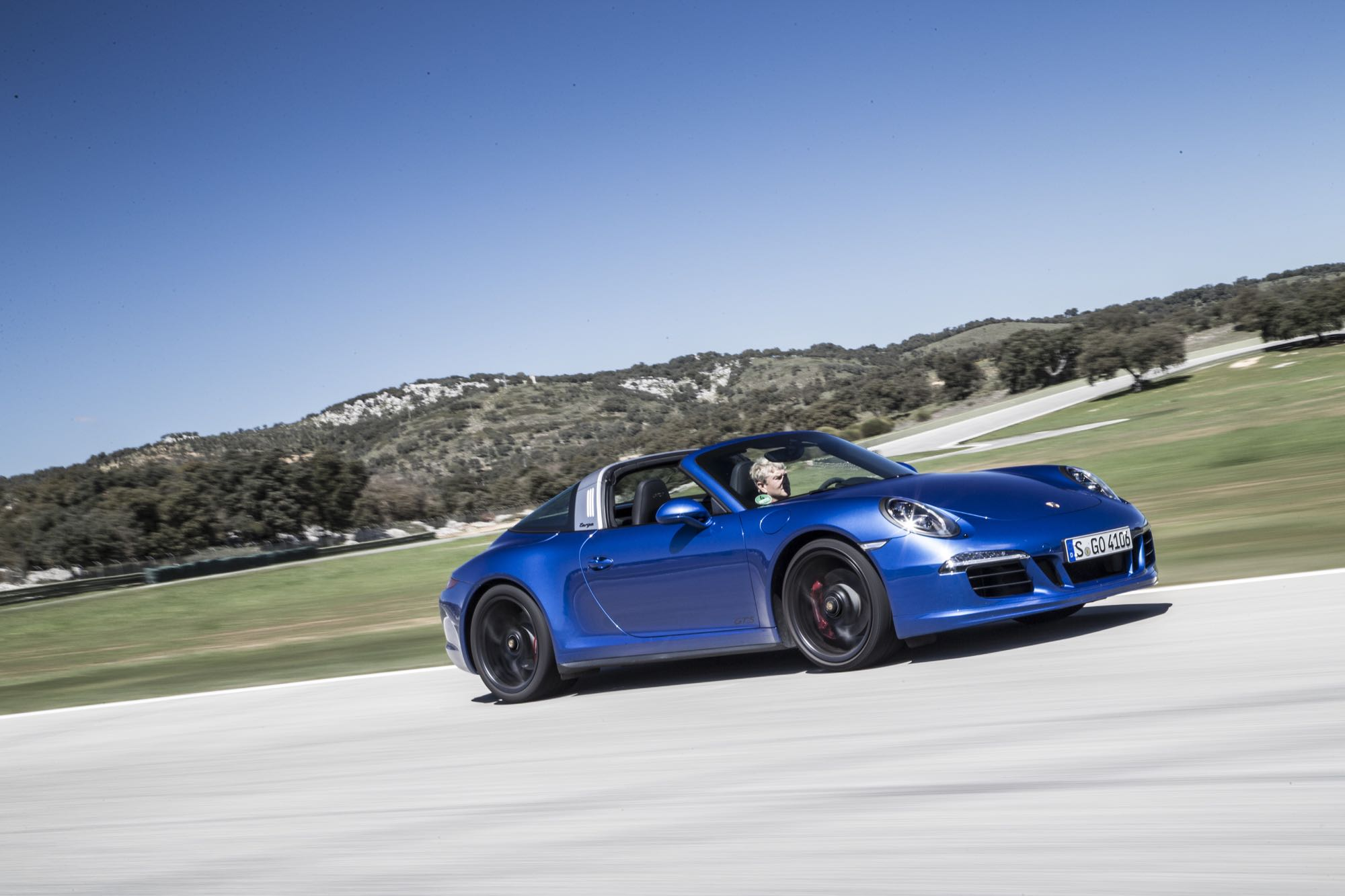 2015 Porsche 911 Targa 4 GTS Review - photos | CarAdvice