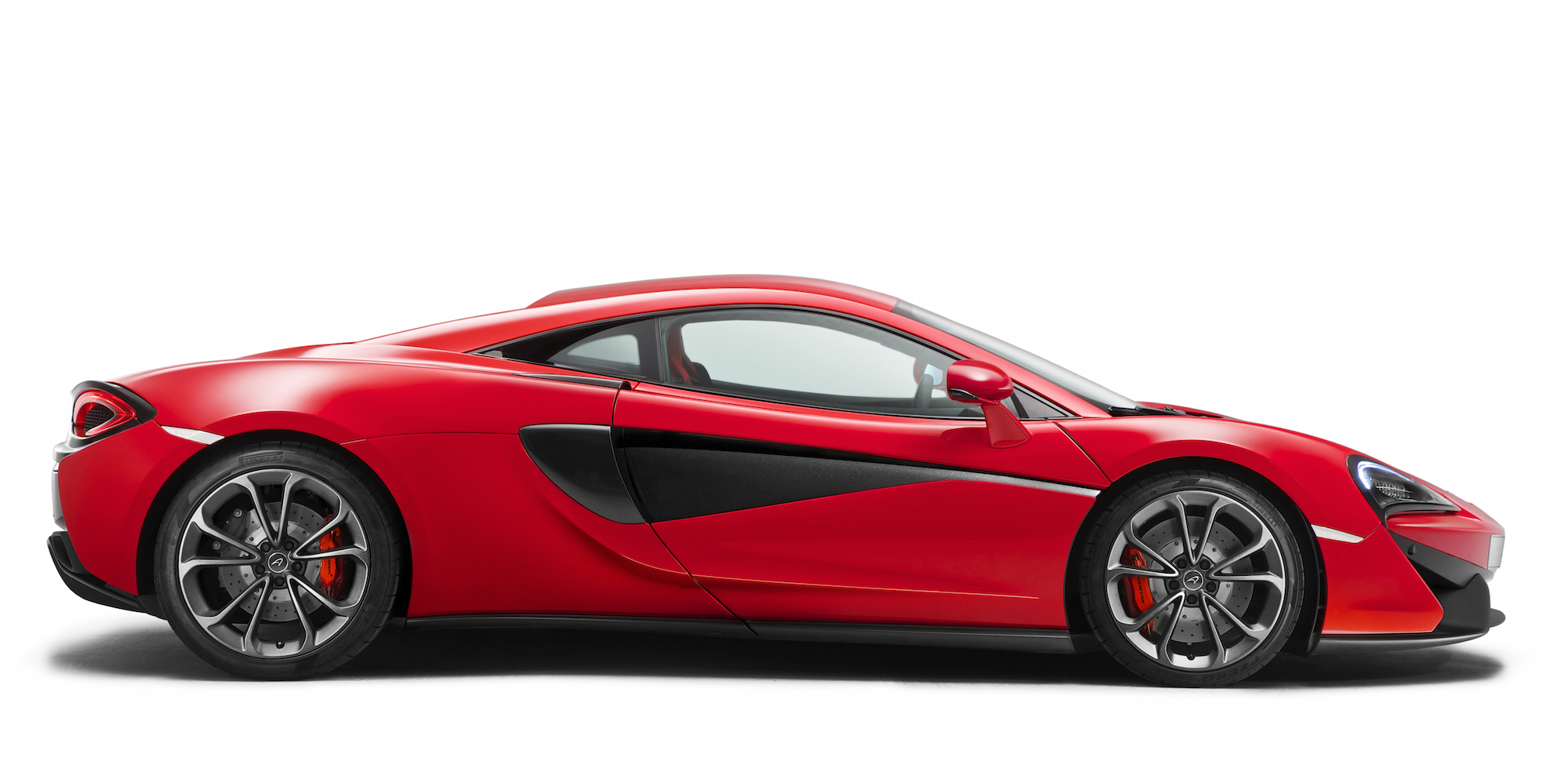 Mclaren 570s And 540c Pricing British Supercar Brand Cuts Price Of Entry By 110k Update