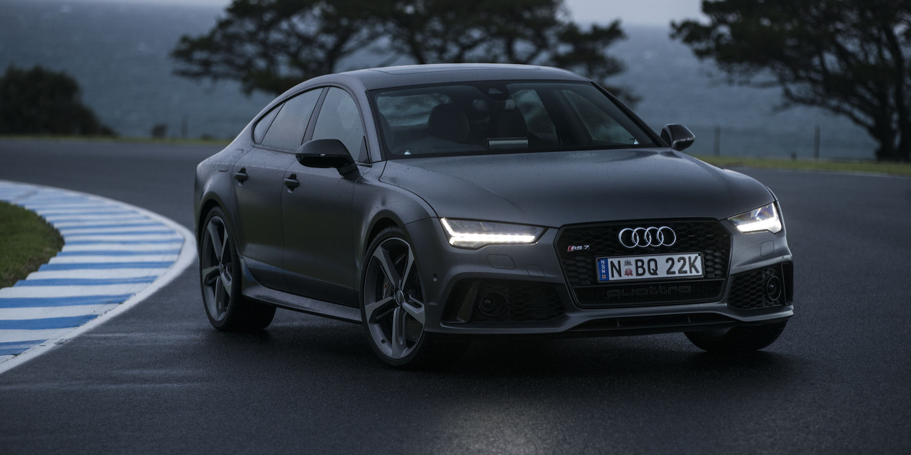 2015 Audi Rs7 Sportback Review Photos Caradvice