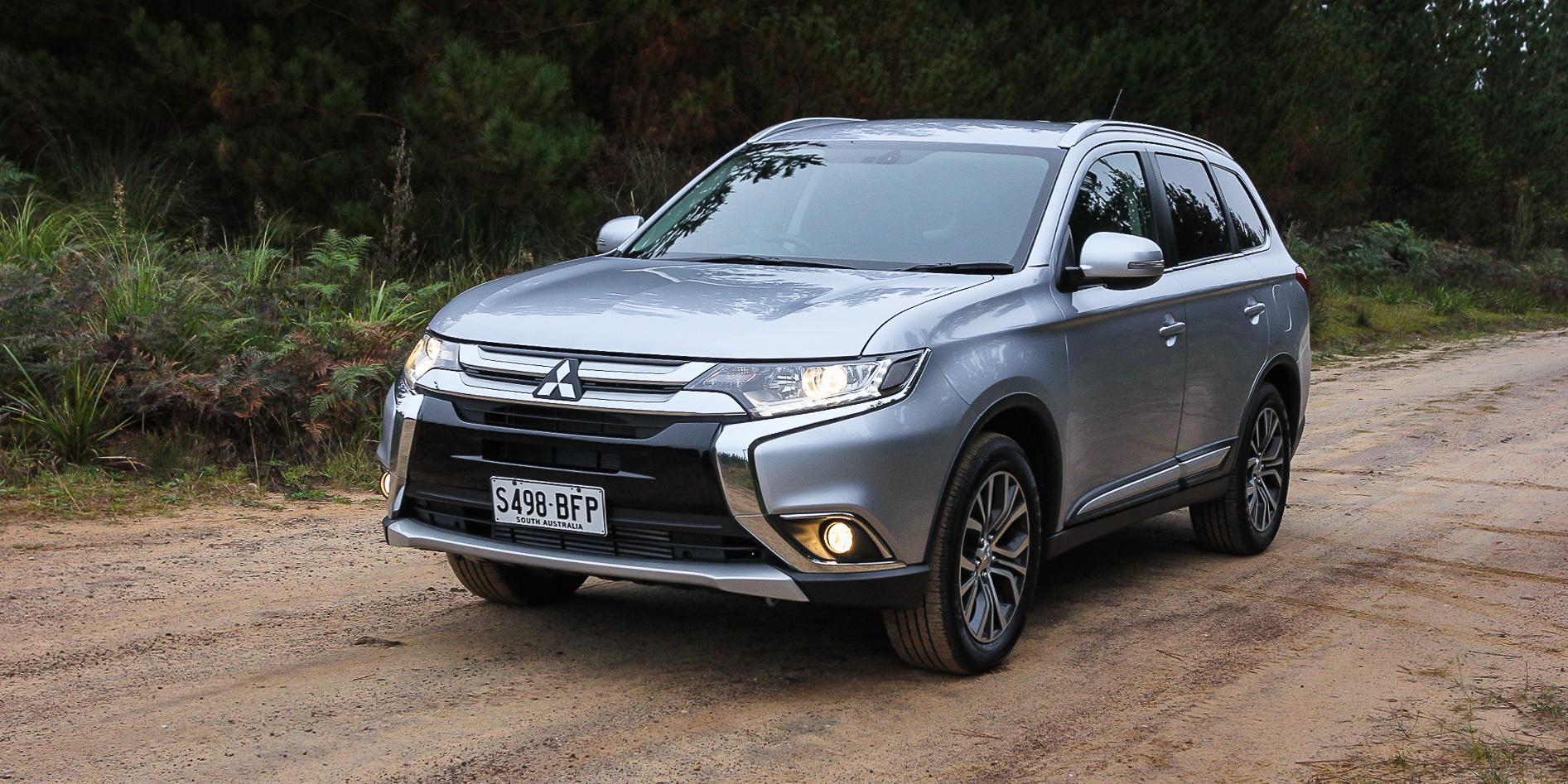 Suzuki Pajero