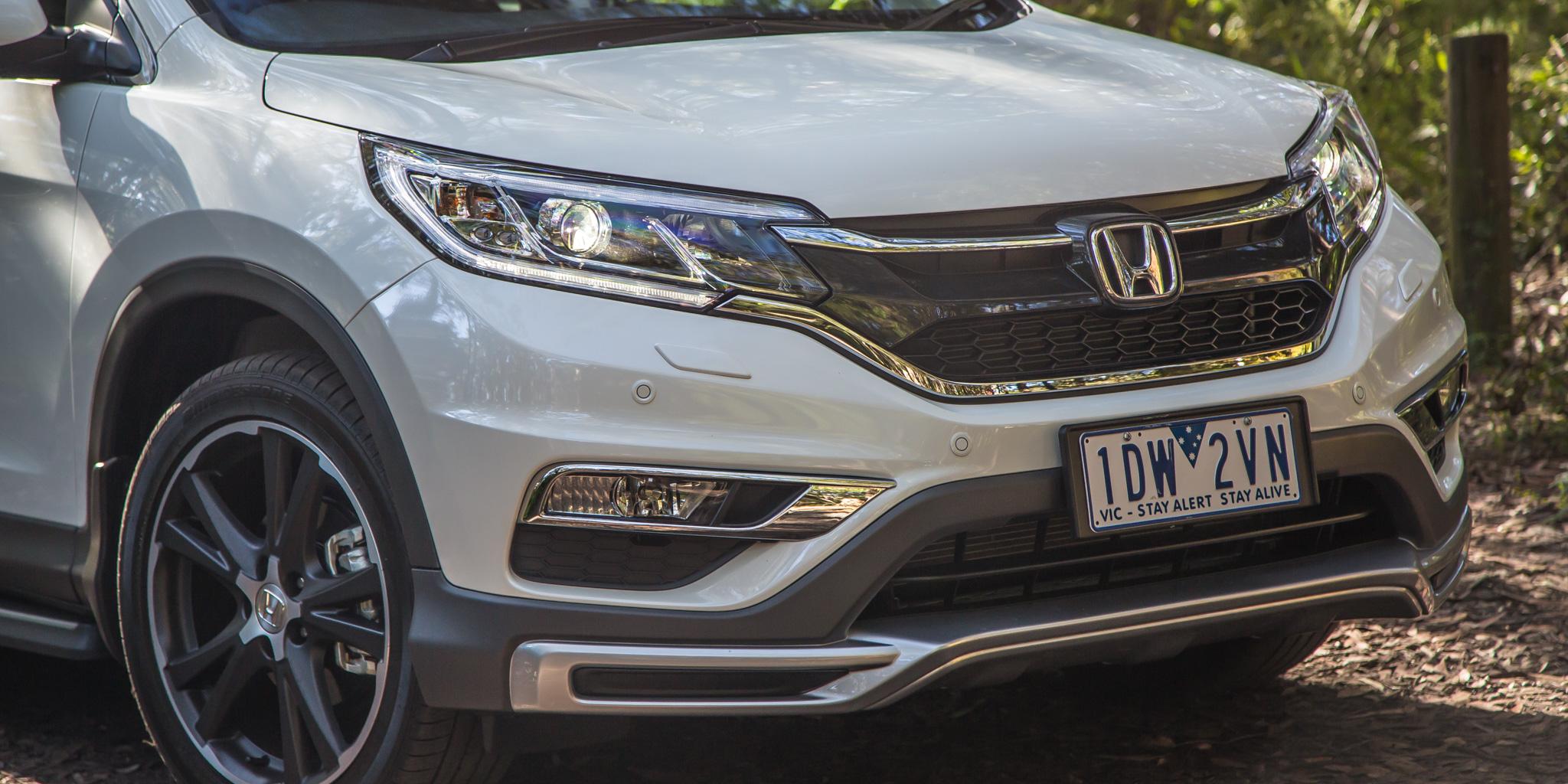 honda article and notes crv test reviews cr drive car touring review v