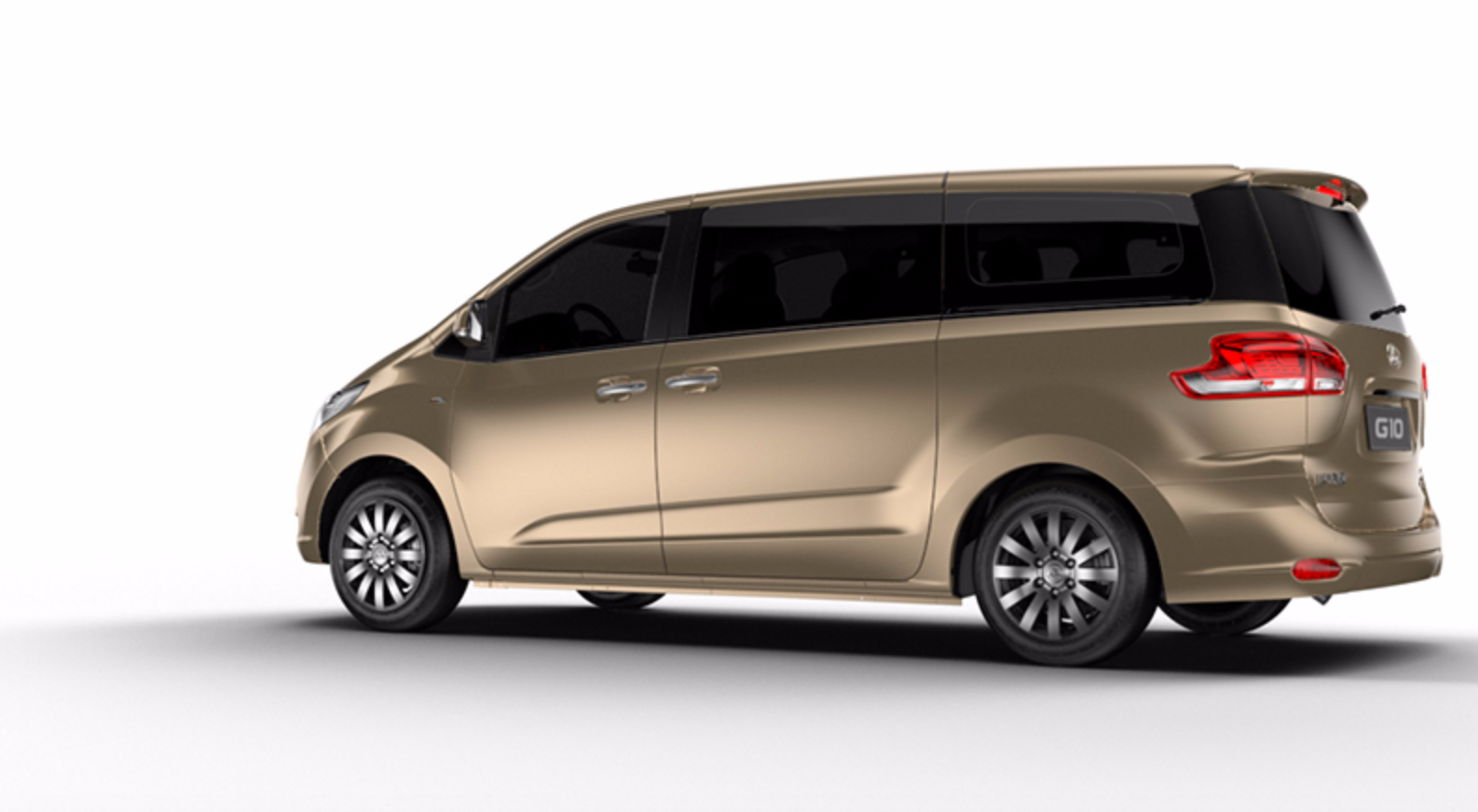 LDV's Local Push : Chinese Brand's Imminent Model Rollout