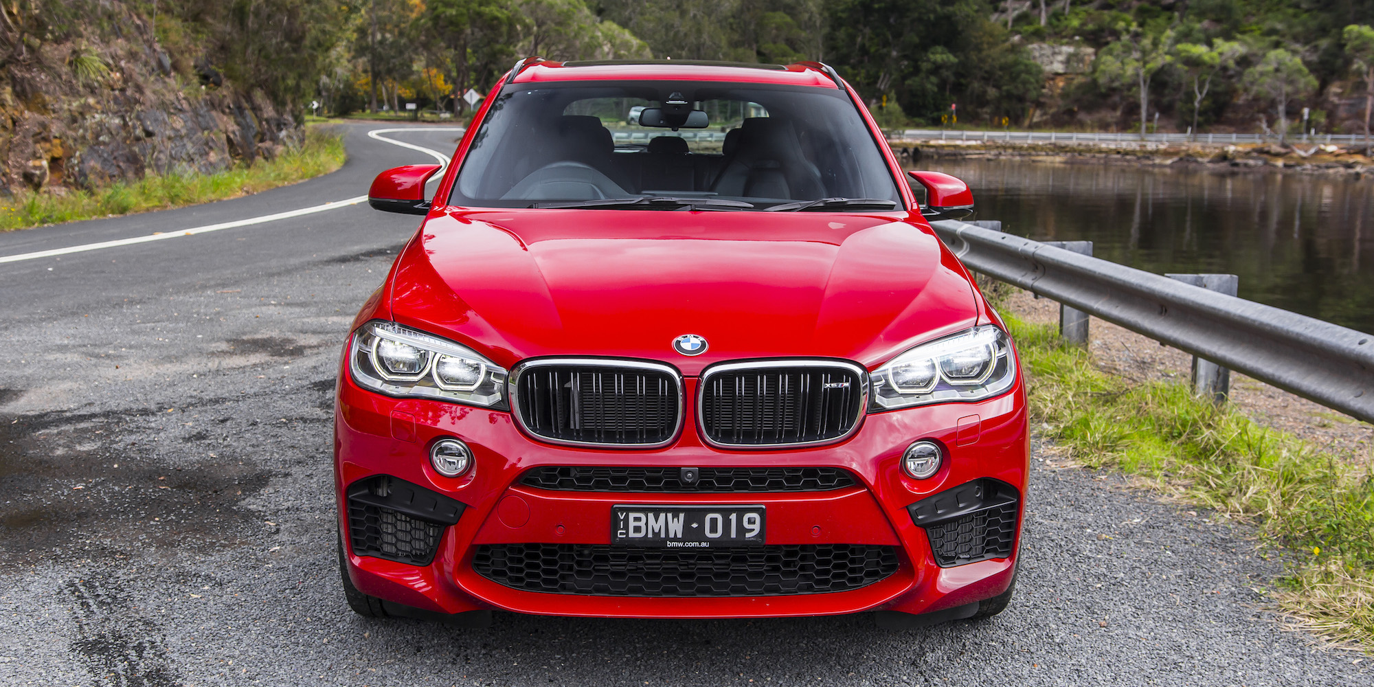 BMW Australia To Strike Back Against Mercedes Benz