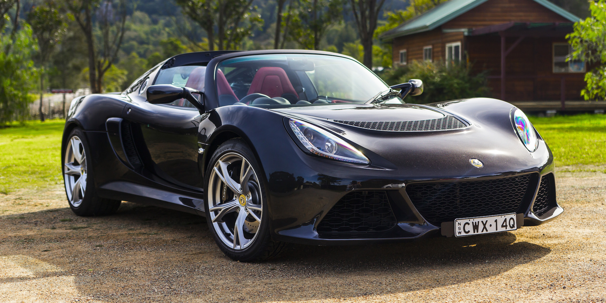 2015 Lotus Exige S Review Caradvice