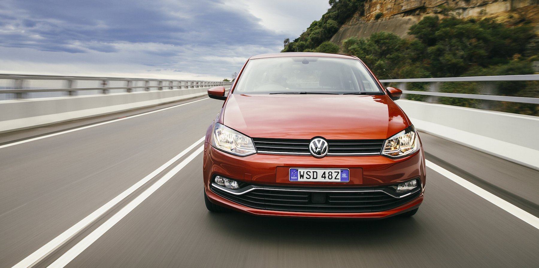 volkswagen passenger cars updated added equipment increased prices   range