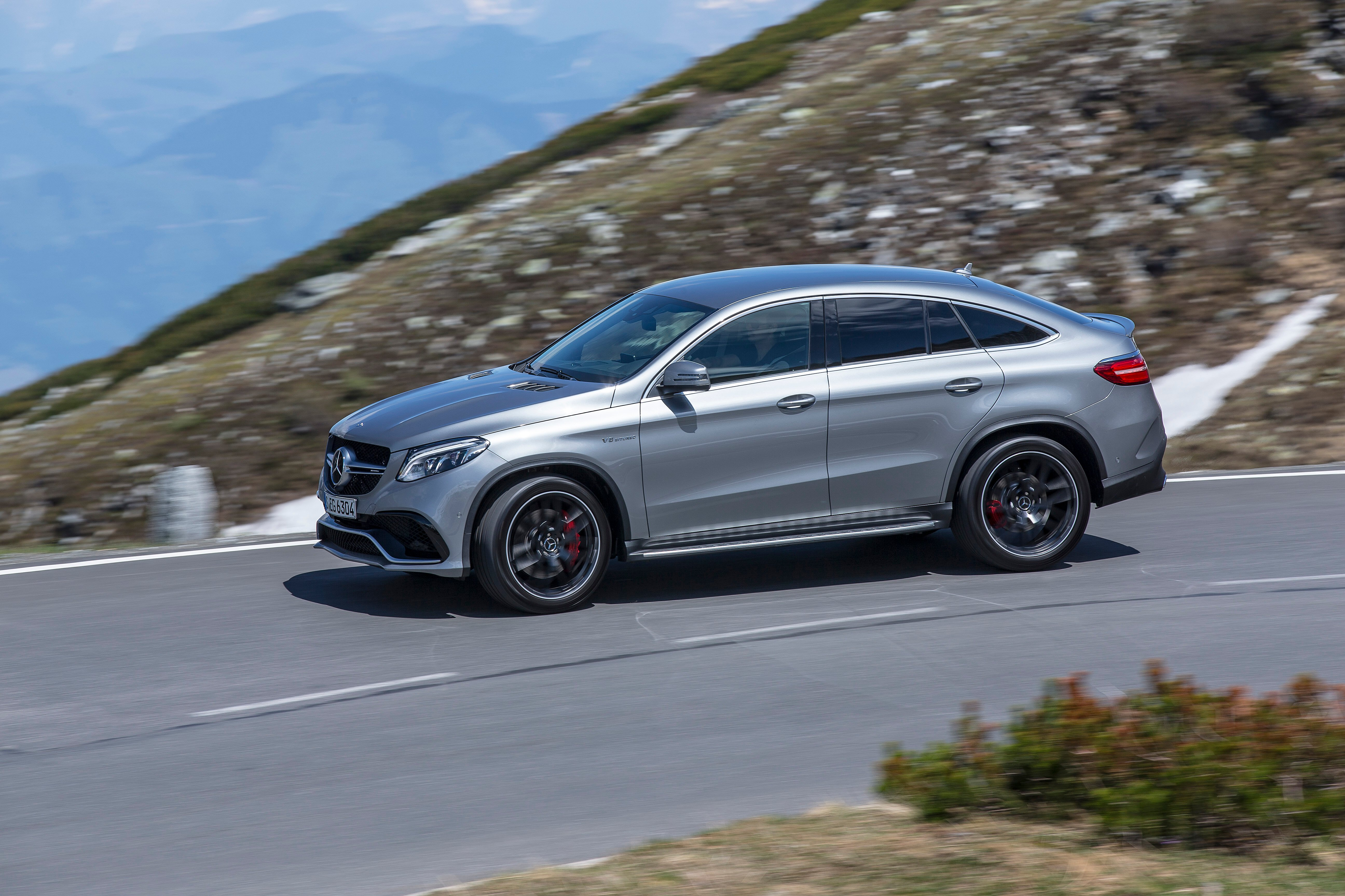 Mercedes benz gle coupe pricing and specifications for Mercedes benz price