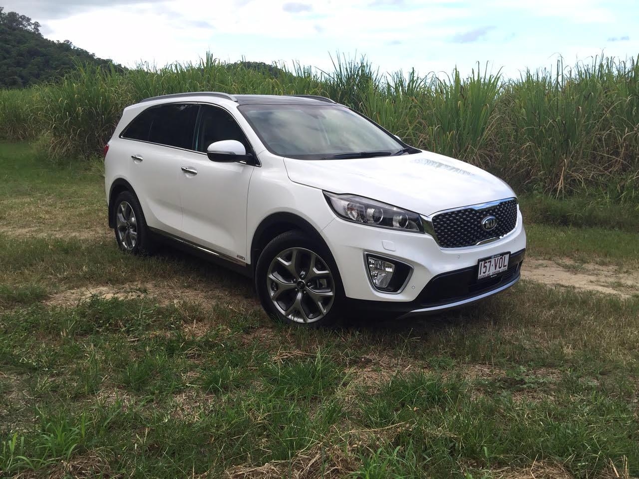 exterior kia review engine new redesign interior car specs changes price sorento reviews usa