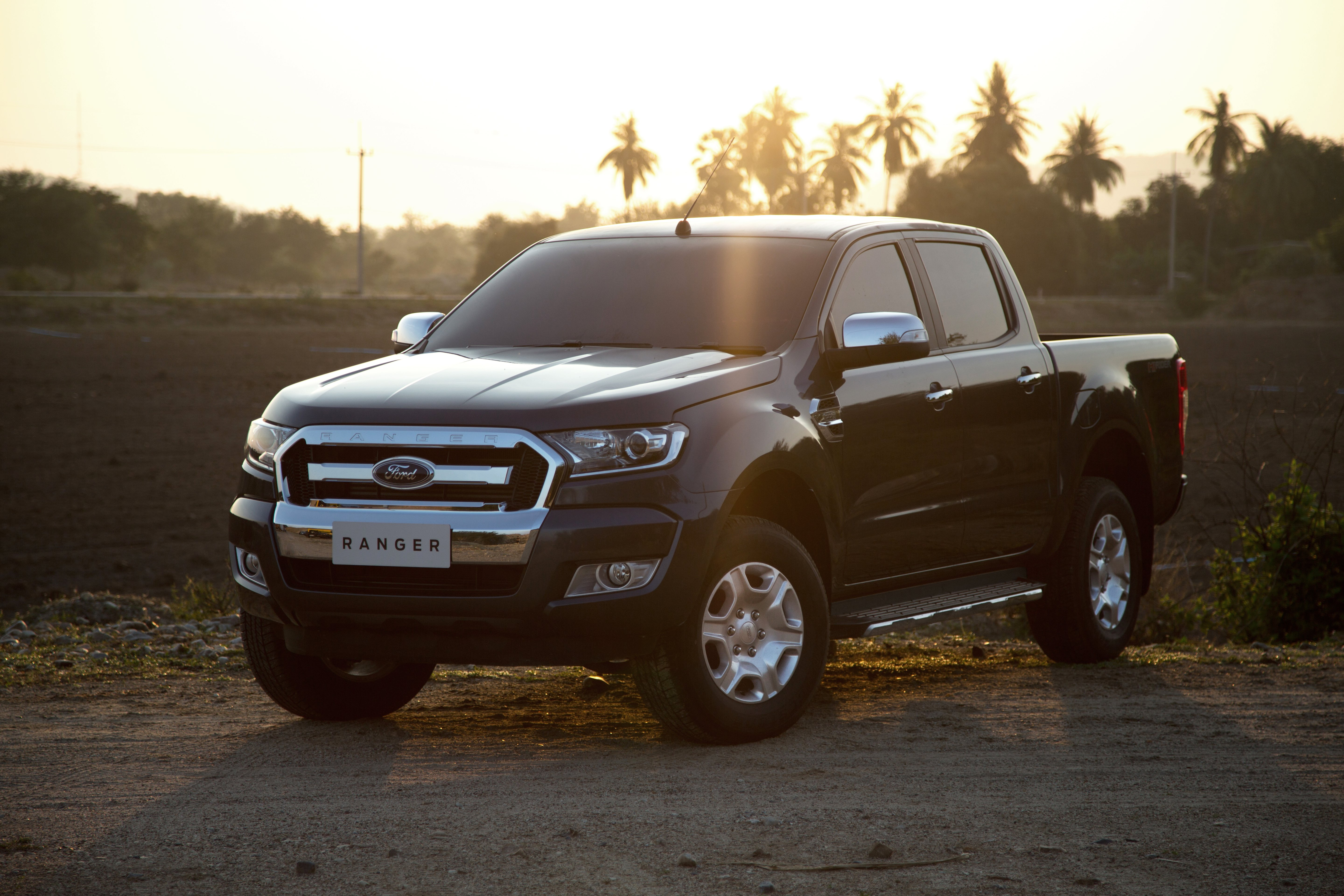 2015 ford ranger mkii pricing announced photos caradvice. Black Bedroom Furniture Sets. Home Design Ideas