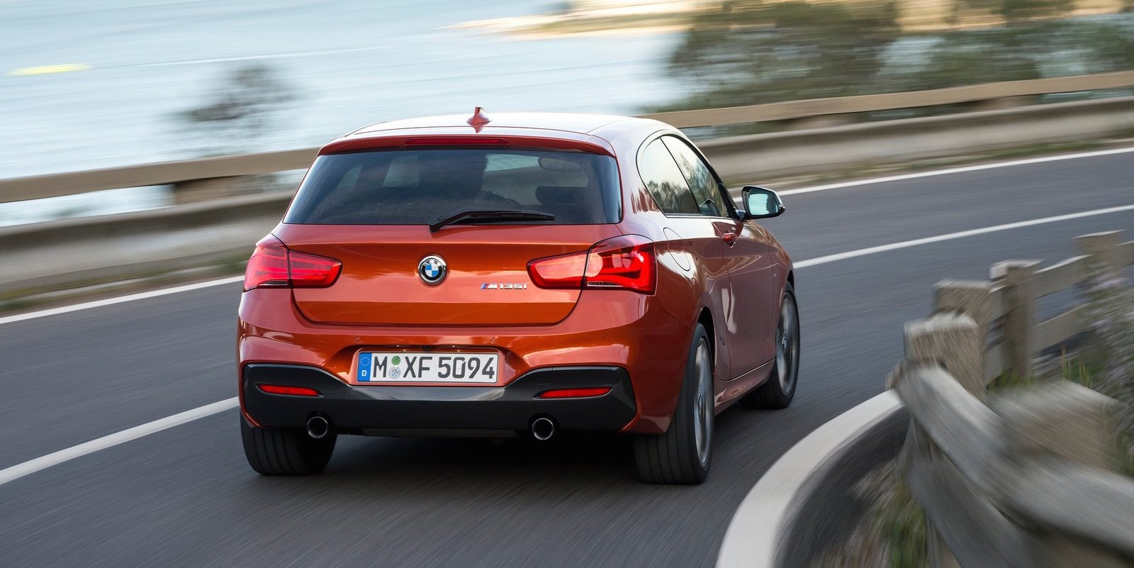 2015 bmw 1 series pricing and specifications photos caradvice. Black Bedroom Furniture Sets. Home Design Ideas