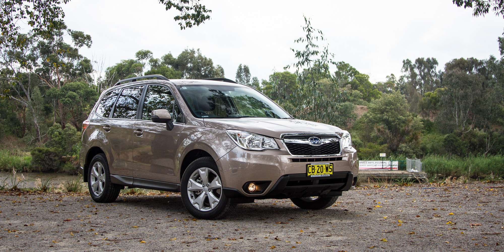 2015 subaru forester review 2 0d l diesel cvt photos caradvice. Black Bedroom Furniture Sets. Home Design Ideas