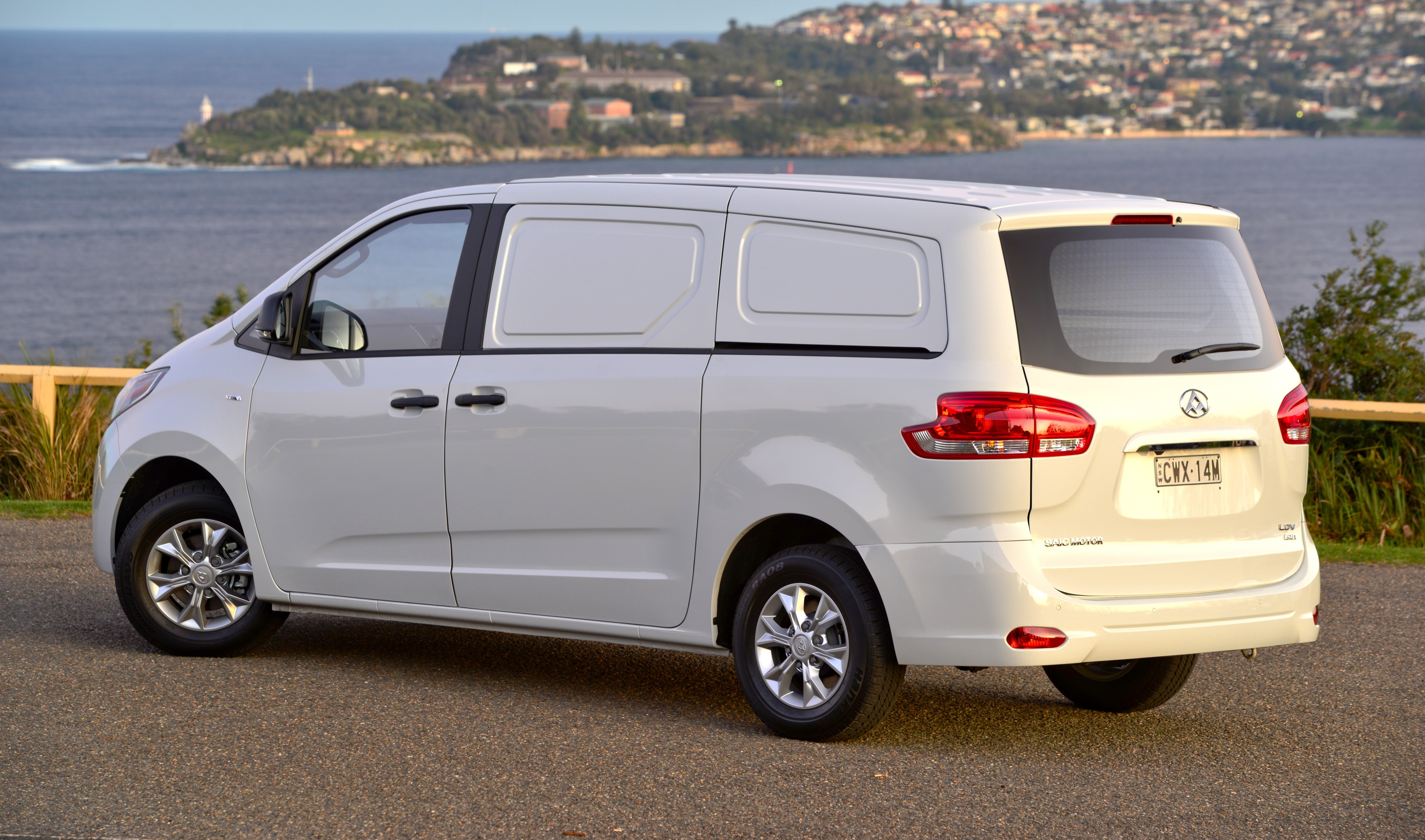 LDV G10 gets turbo-diesel option from $28,990 drive-away ...
