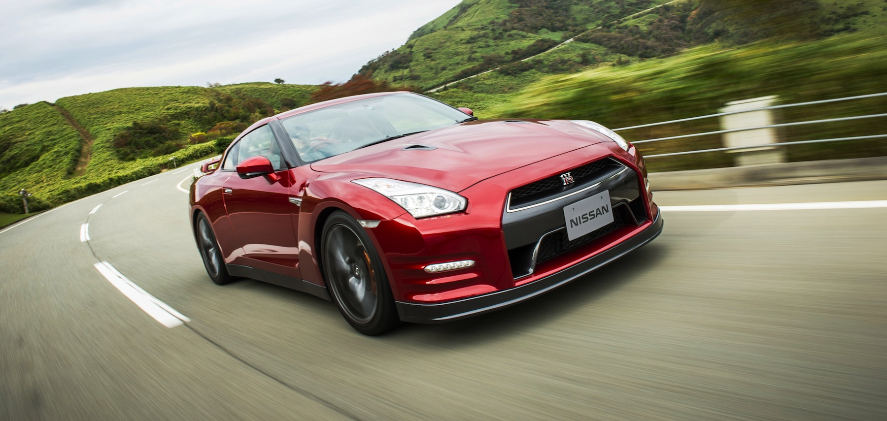 No new Nissan GT-R before 2020, Z-Car will live on - Photos (1 of 3)
