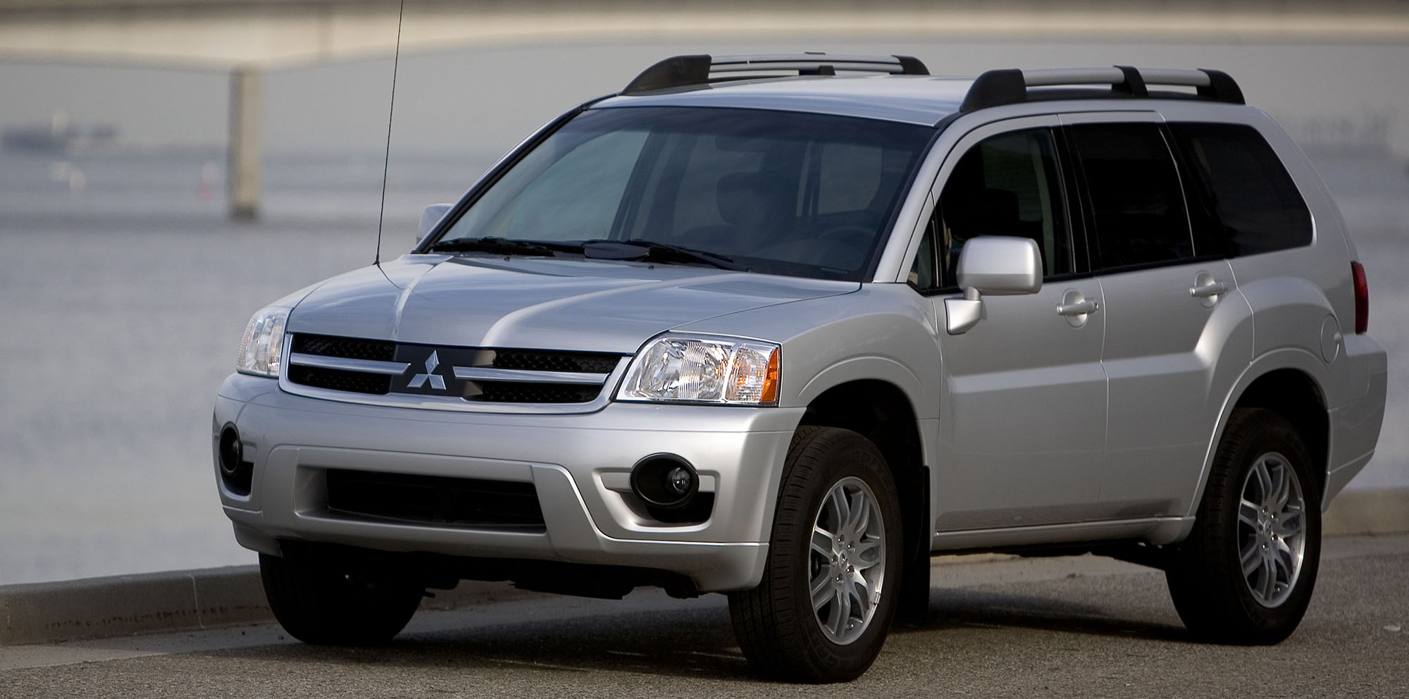 Model Mitsubishi To End Car Production In The USA  Photos