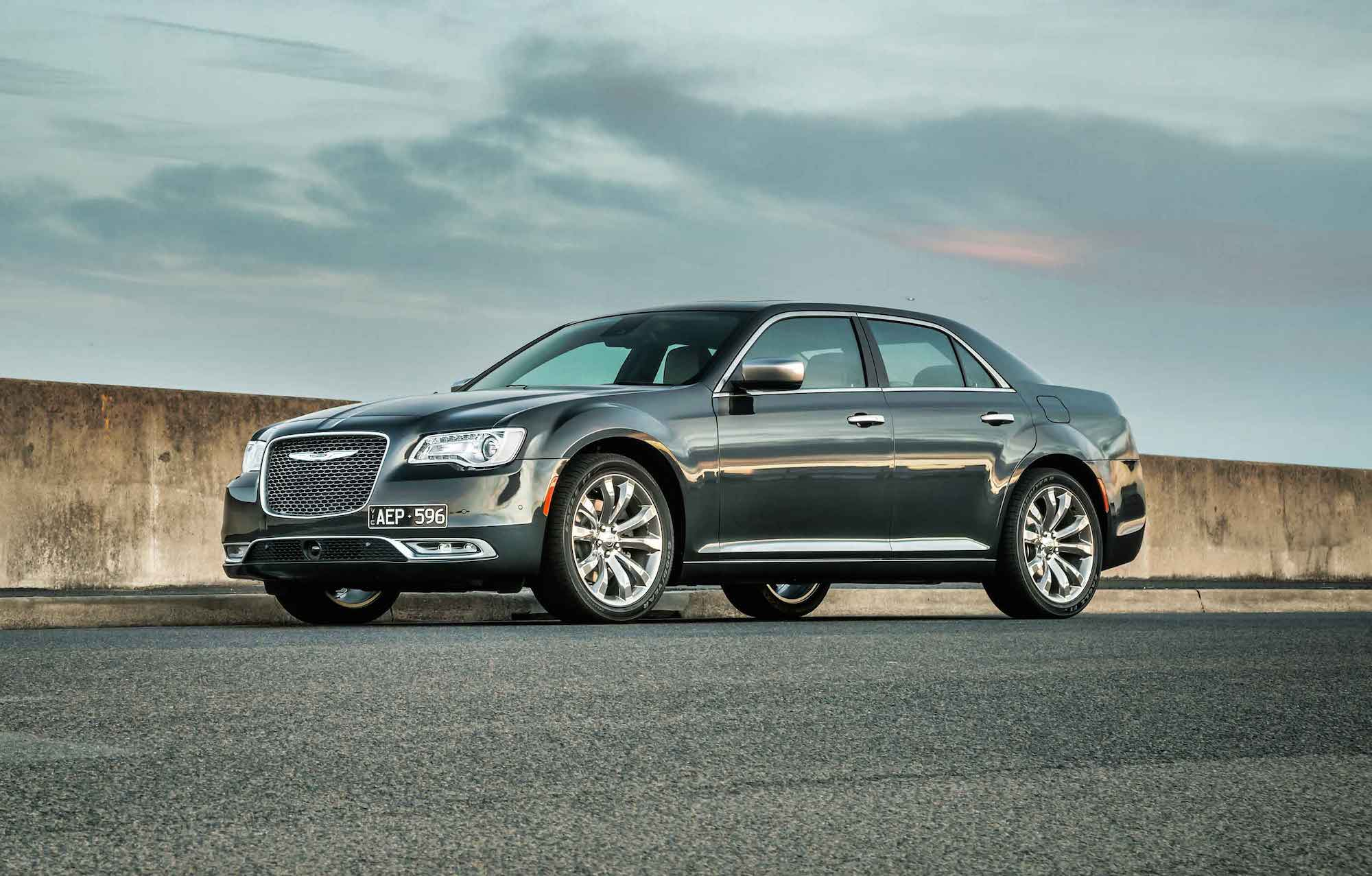2015 chrysler 300c review photos caradvice for Chrysler 300c