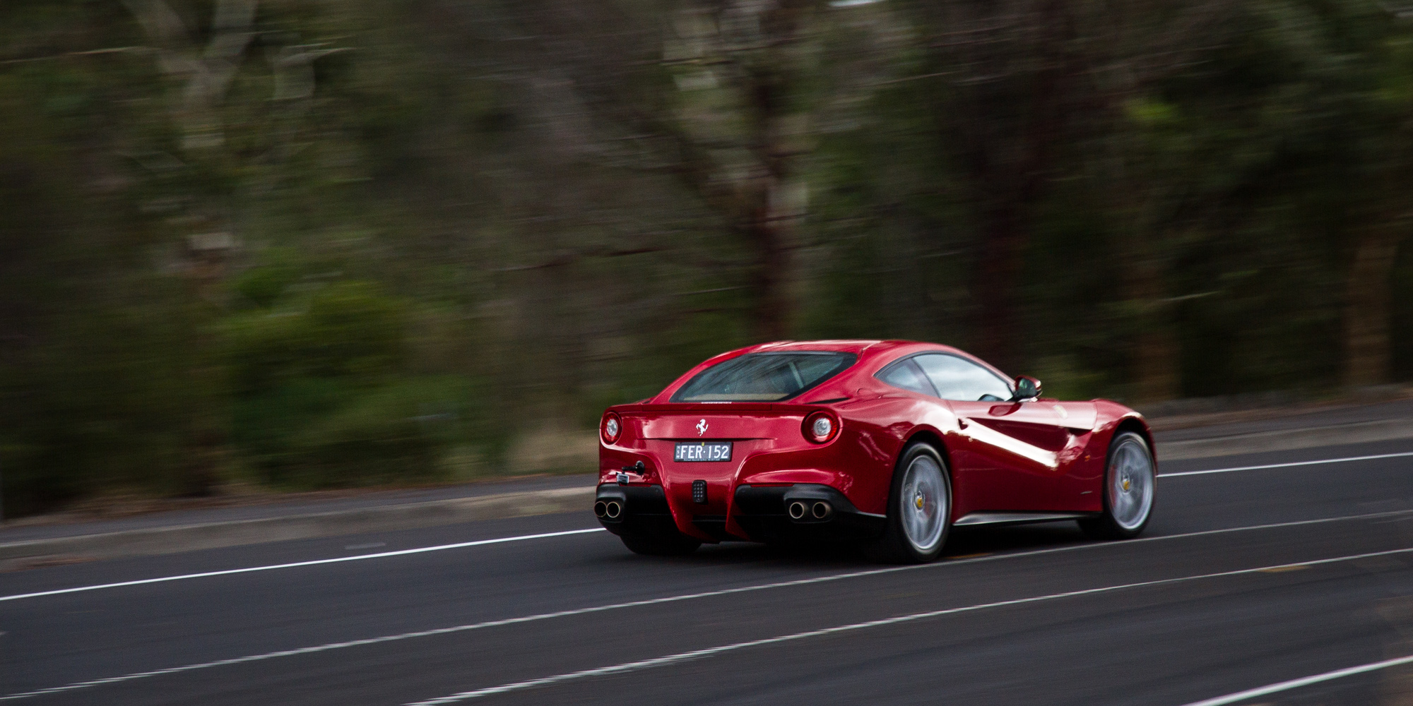 Subaru Models 2015 >> 2015 Ferrari F12 Berlinetta Review - photos | CarAdvice