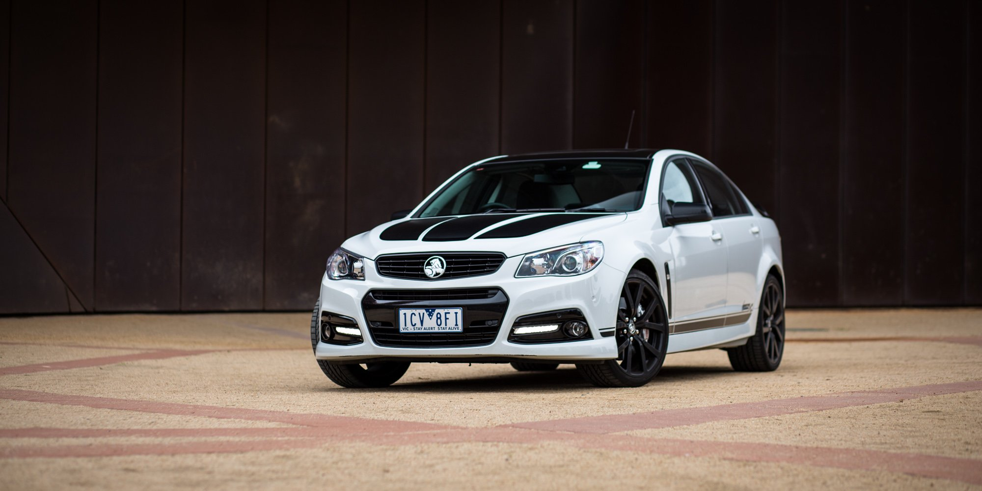 Mazda Cx >> 2015 Holden Commodore SS V review : Craig Lowndes Special Edition - photos | CarAdvice