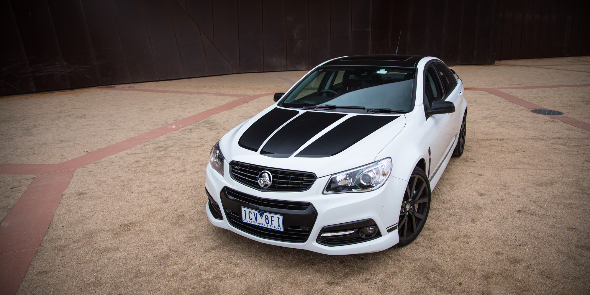 Mazda 3 Price >> 2015 Holden Commodore SS V review : Craig Lowndes Special ...