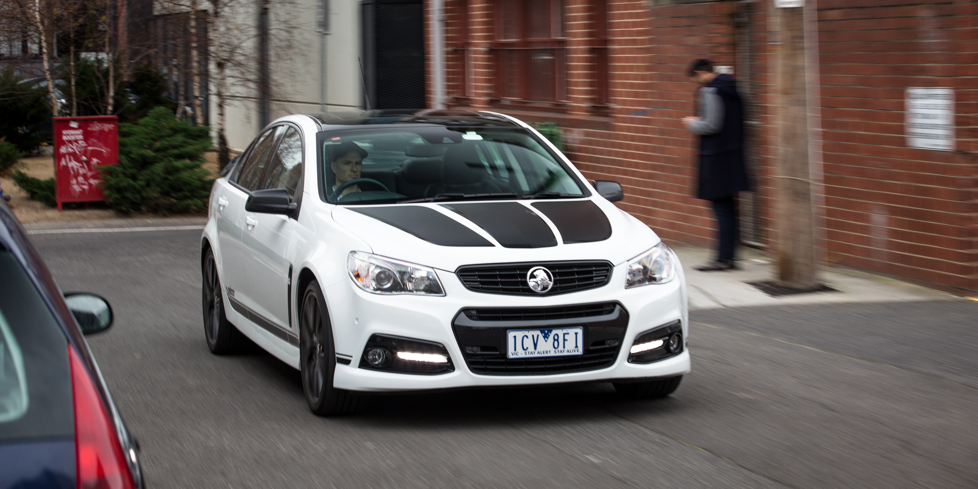 2015 Holden Commodore Ss V Review Craig Lowndes Special