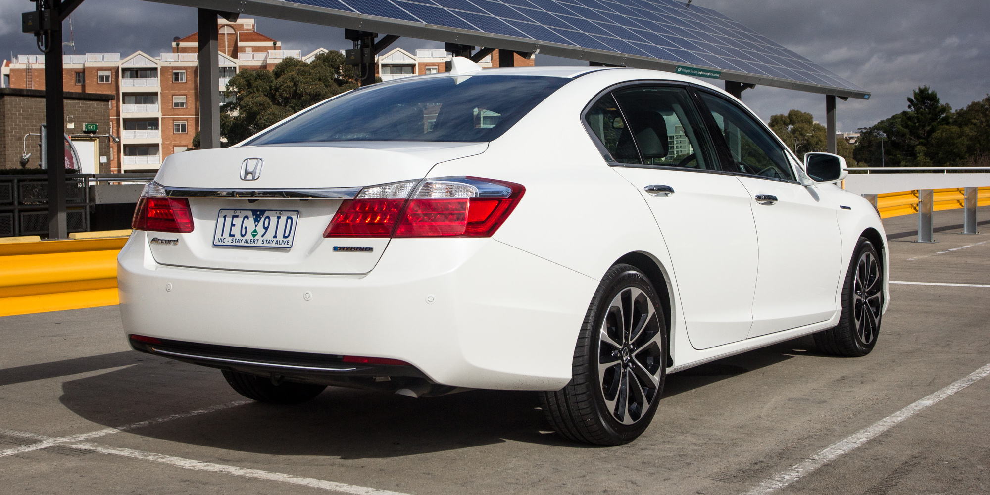 Toyota Of Greenville >> Compare Mazda 6 Honda Accord And Toyota Camry 2015 | Autos Post