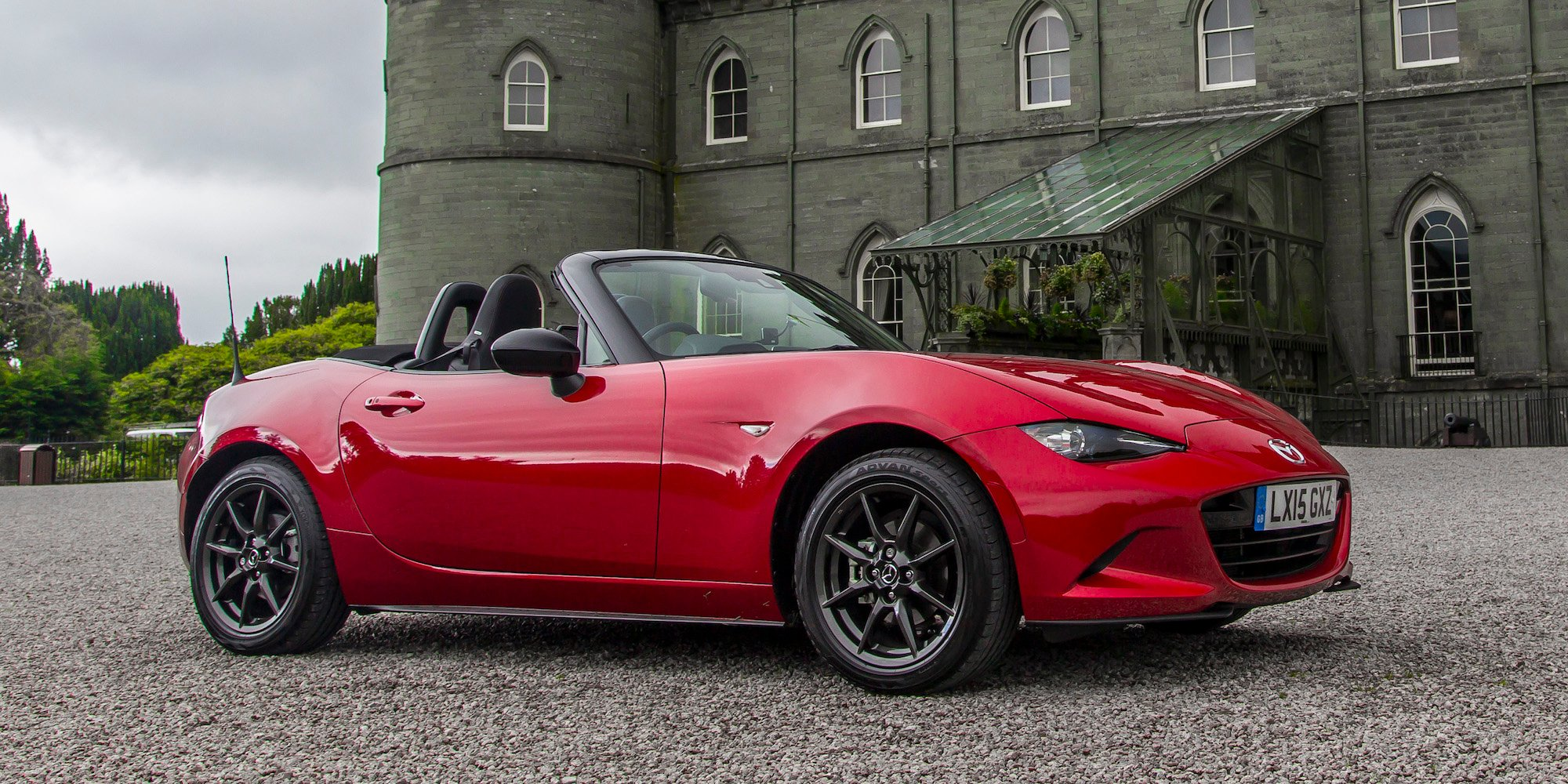 2016 mazda mx 5 review caradvice. Black Bedroom Furniture Sets. Home Design Ideas