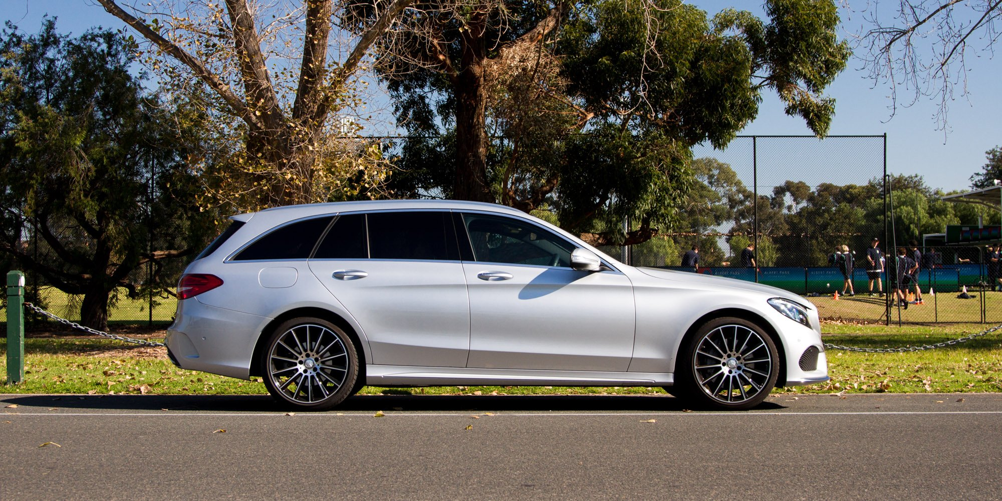 2015 mercedes benz c250 estate review photos caradvice for Mercedes benz c 250