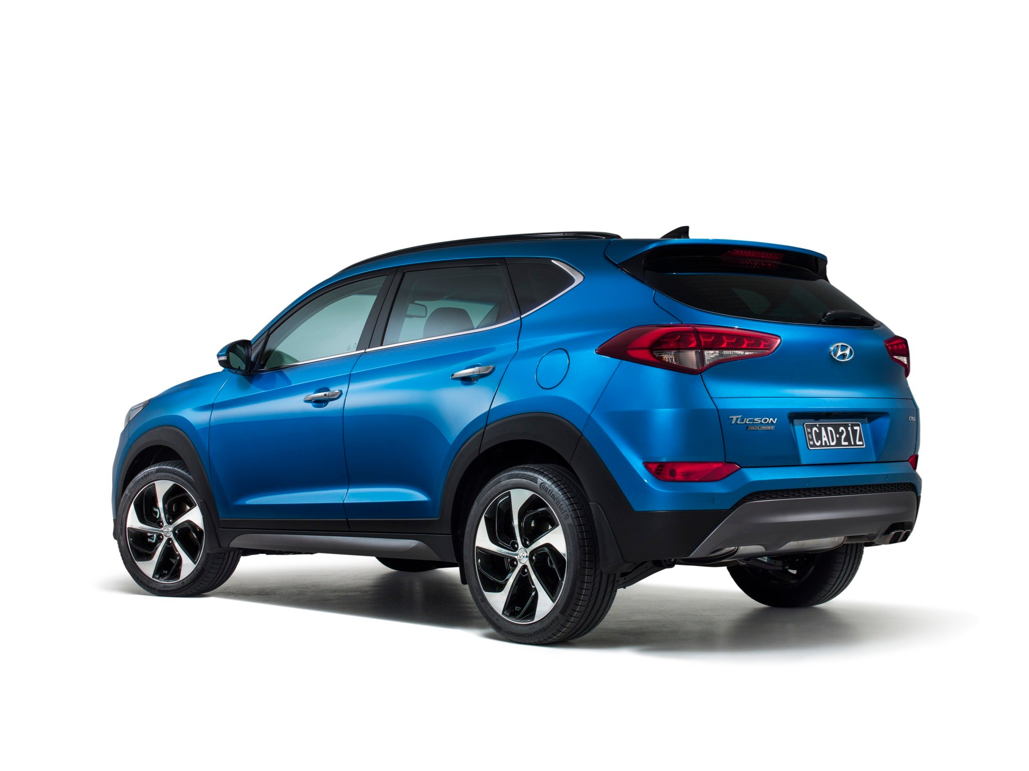 2016 hyundai tucson review photos caradvice. Black Bedroom Furniture Sets. Home Design Ideas