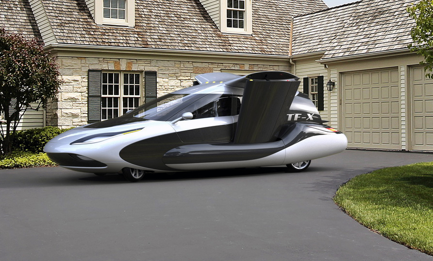 Lexus Flying Car >> Terrafugia S Flying Car To Launch In 2021 Photos Caradvice