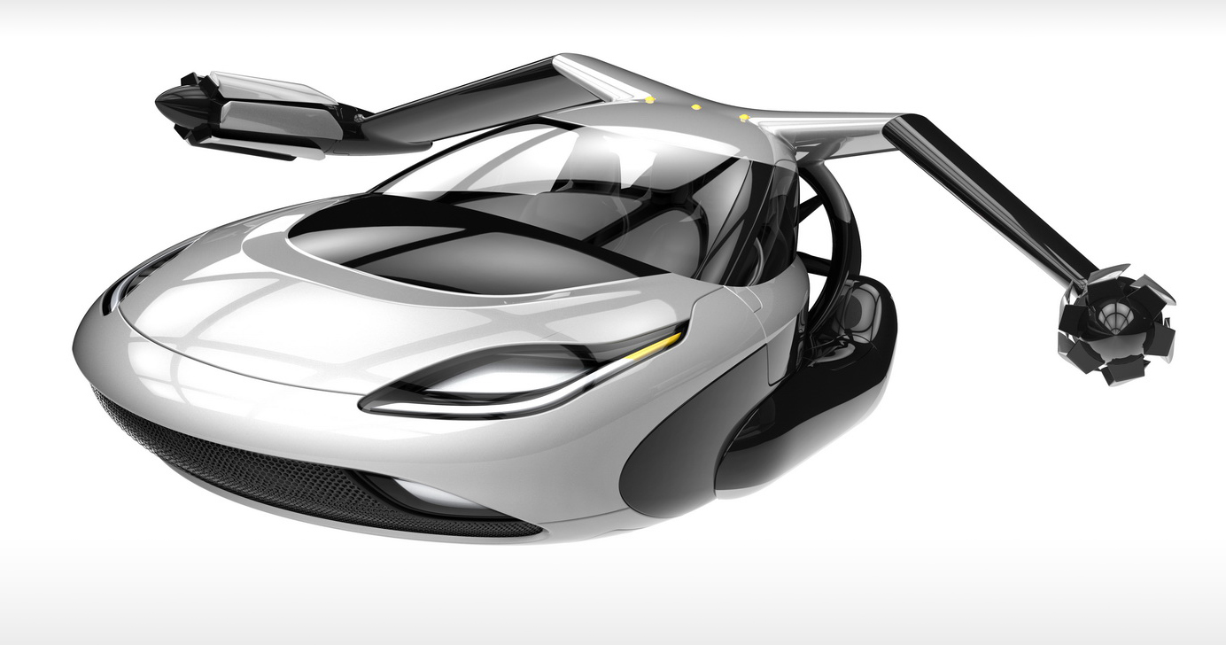 Terrafugia S Flying Car To Launch In 2021 Photos Caradvice