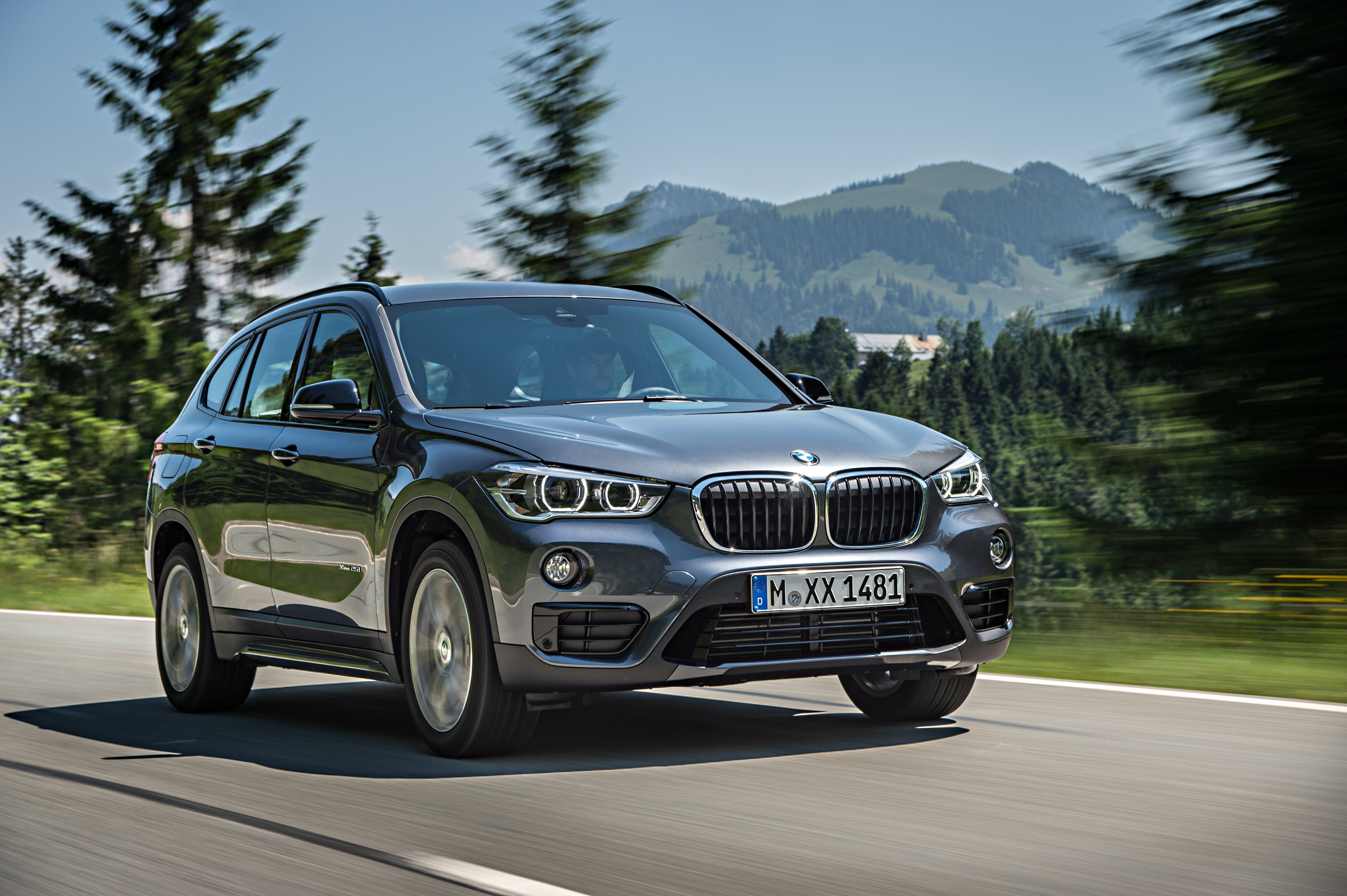 2016 BMW X1 Review | CarAdvice