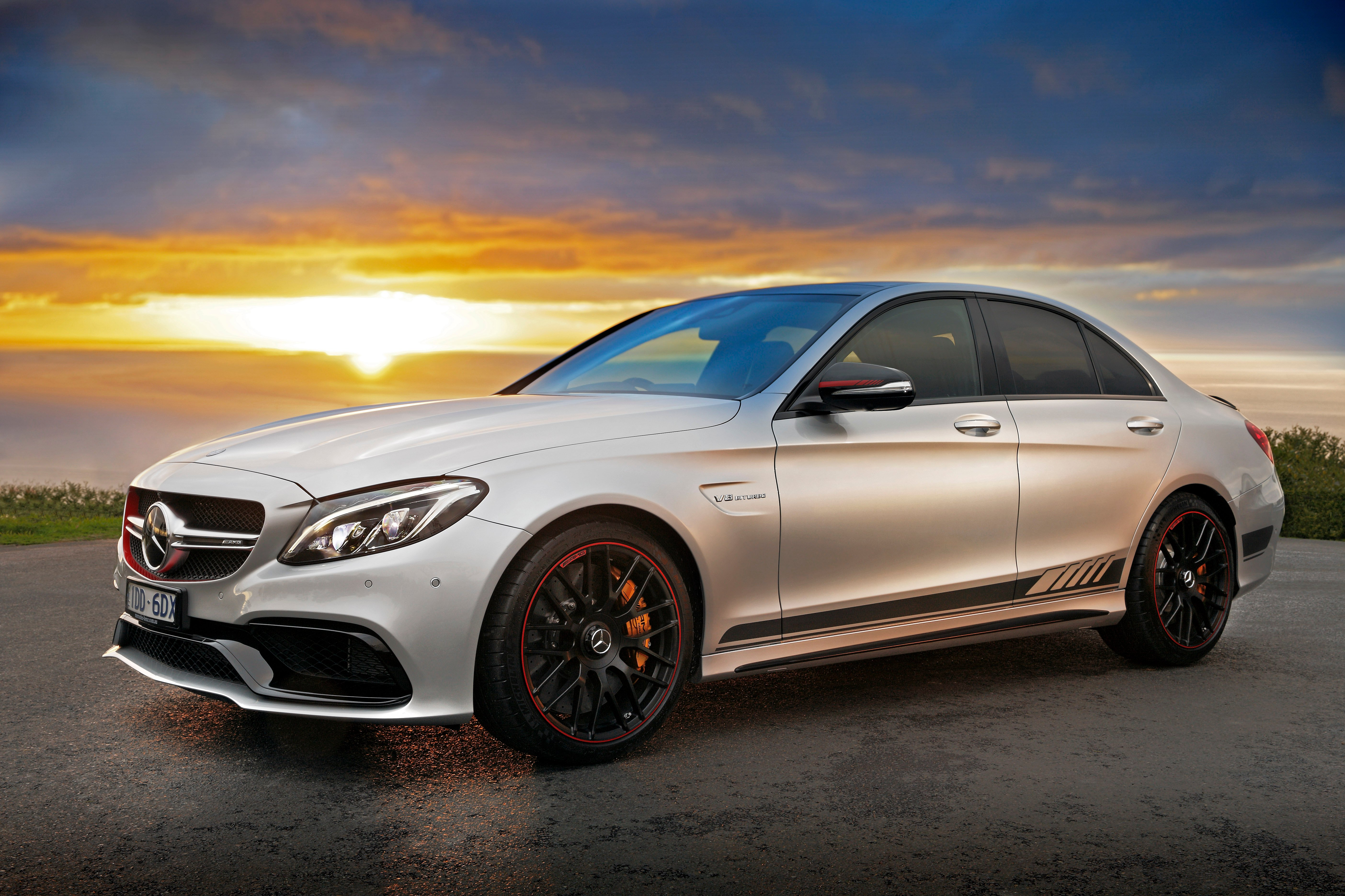 Mercedes Suv 350 >> 2015 Mercedes-AMG C63 S Review - photos | CarAdvice
