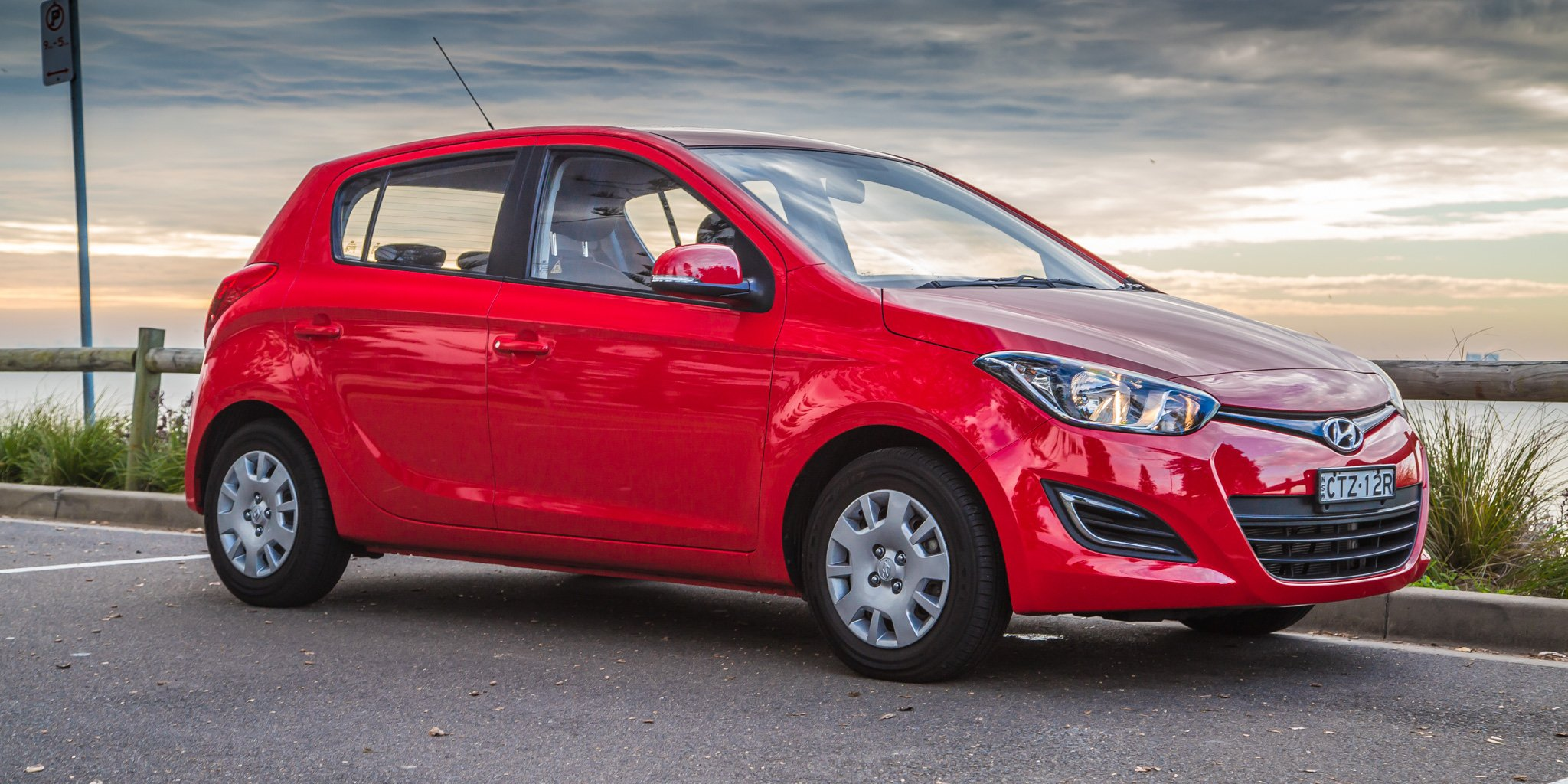 2015 Hyundai I20 Active Review Caradvice
