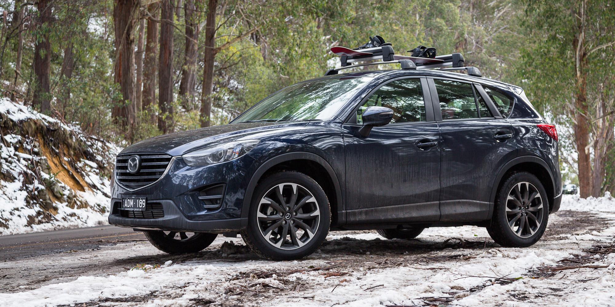 2015 Mazda Cx 5 Akera Review Long Term Report Two