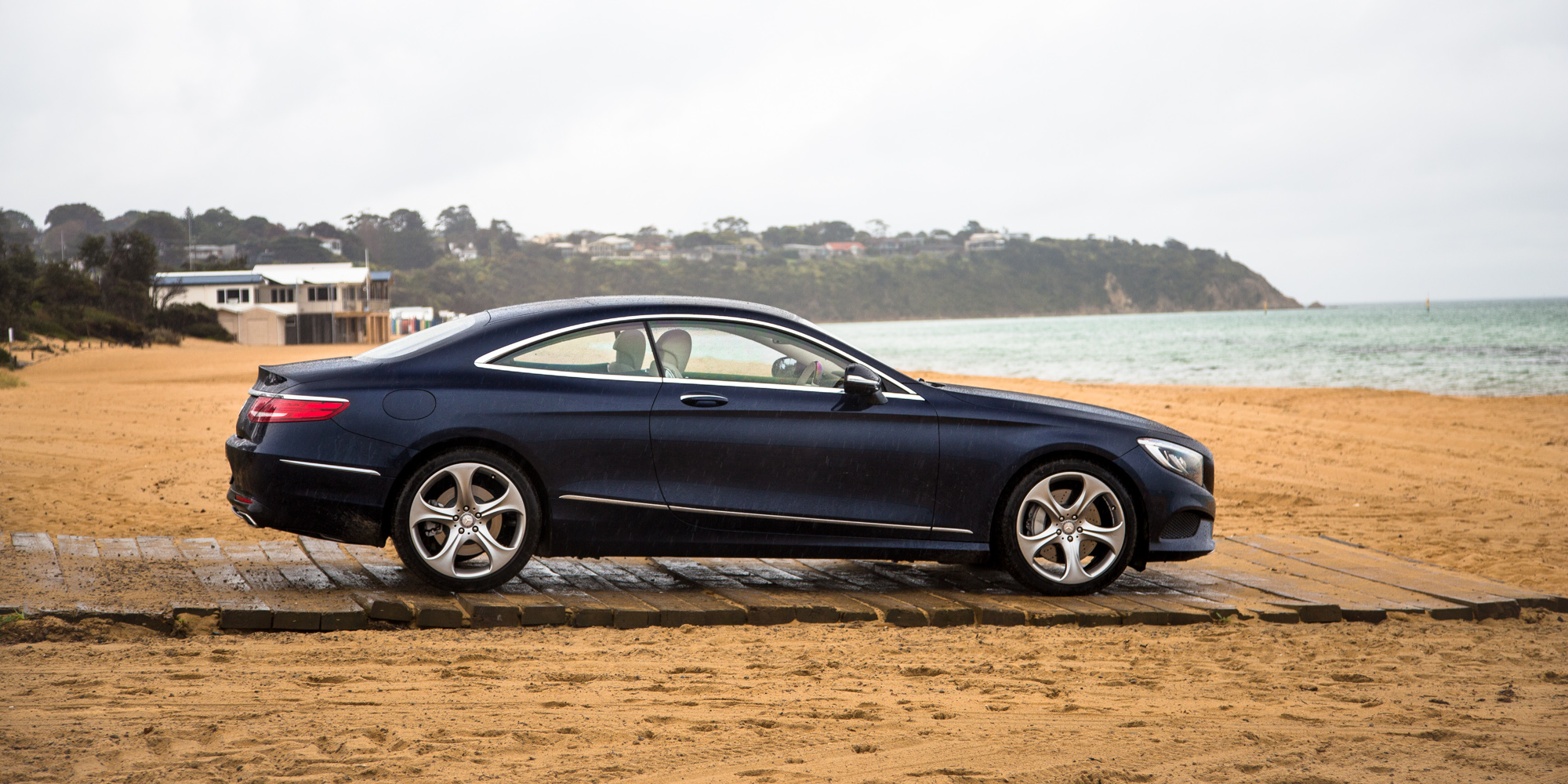 2015 mercedes benz s500 coupe review caradvice for Mercedes benz van 2015