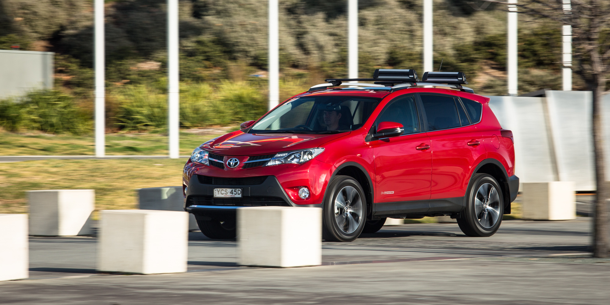 2015 Toyota RAV4 Cruiser Diesel Review - photos | CarAdvice