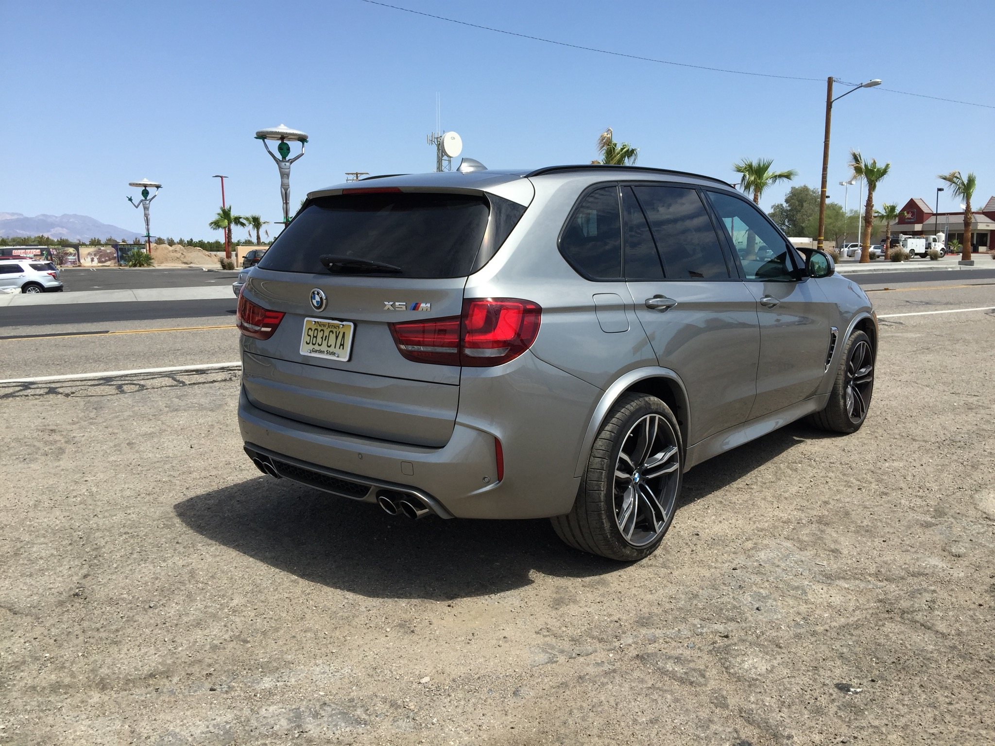 2016 Bmw X5 M Review Caradvice
