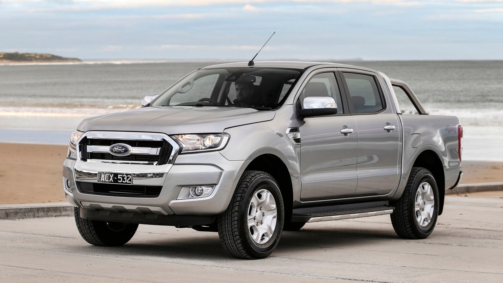 2016 Ford Ranger Review | CarAdvice