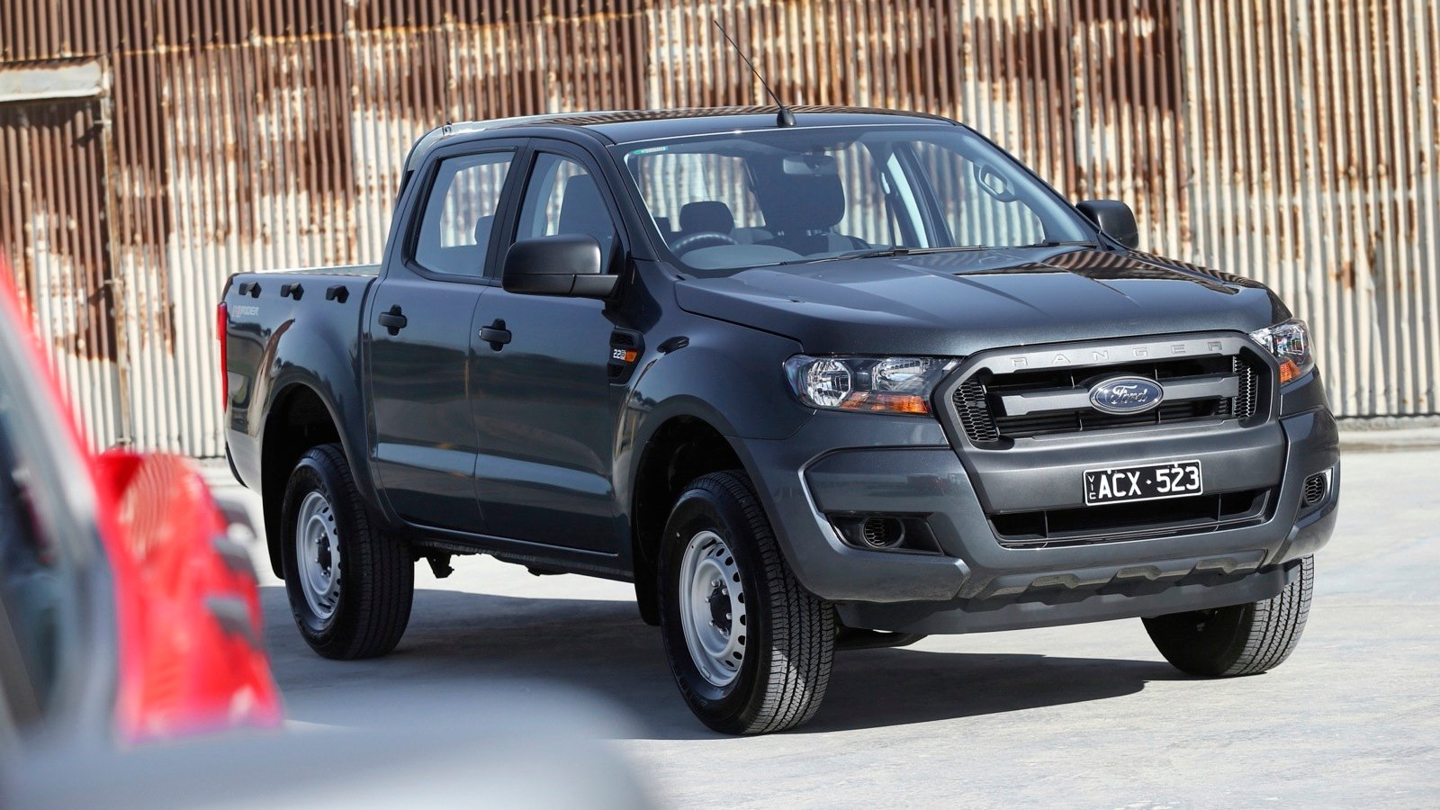 2016 Ford Ranger Review Photos Caradvice