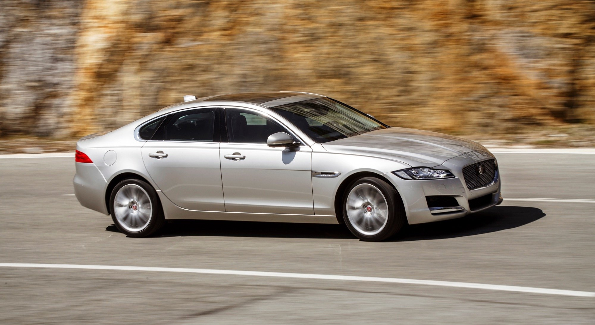 2016 Jaguar Xf Launches In Spain Photos Caradvice