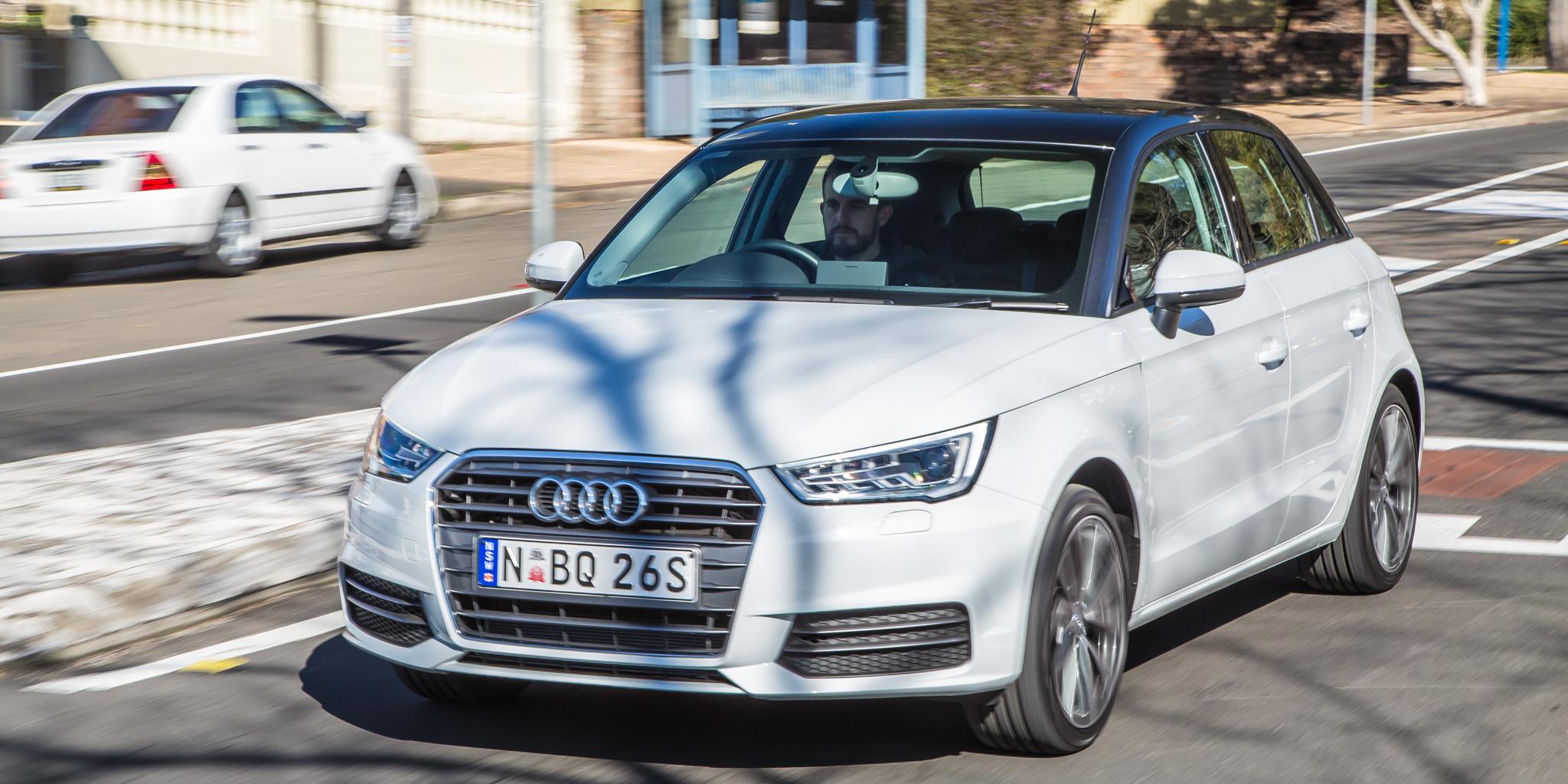 Audi A1 Sportback 1.0 TFSI V Mini 5 Door One : Affordable
