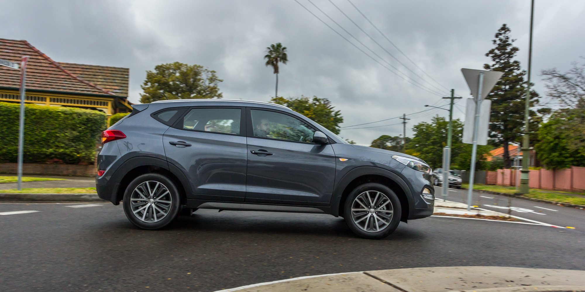 2016 Hyundai Tucson Active X Review Photos Caradvice