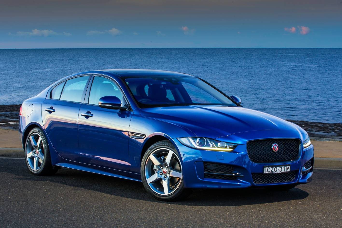 Jaguar XE pricing and specifications - photos | CarAdvice