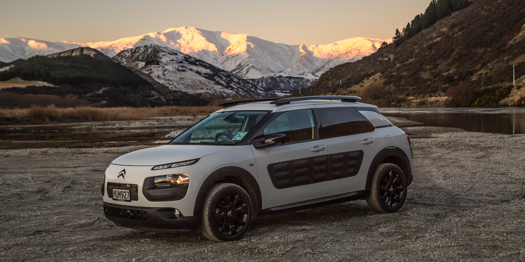 2016 Citroen C4 Cactus Review Caradvice