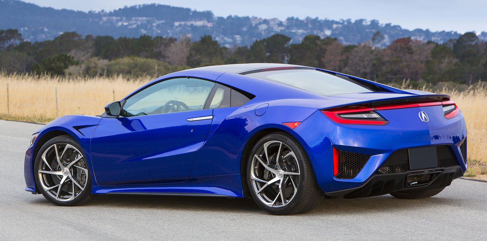 Honda Nsx Production Start Delayed Until 2016 Report