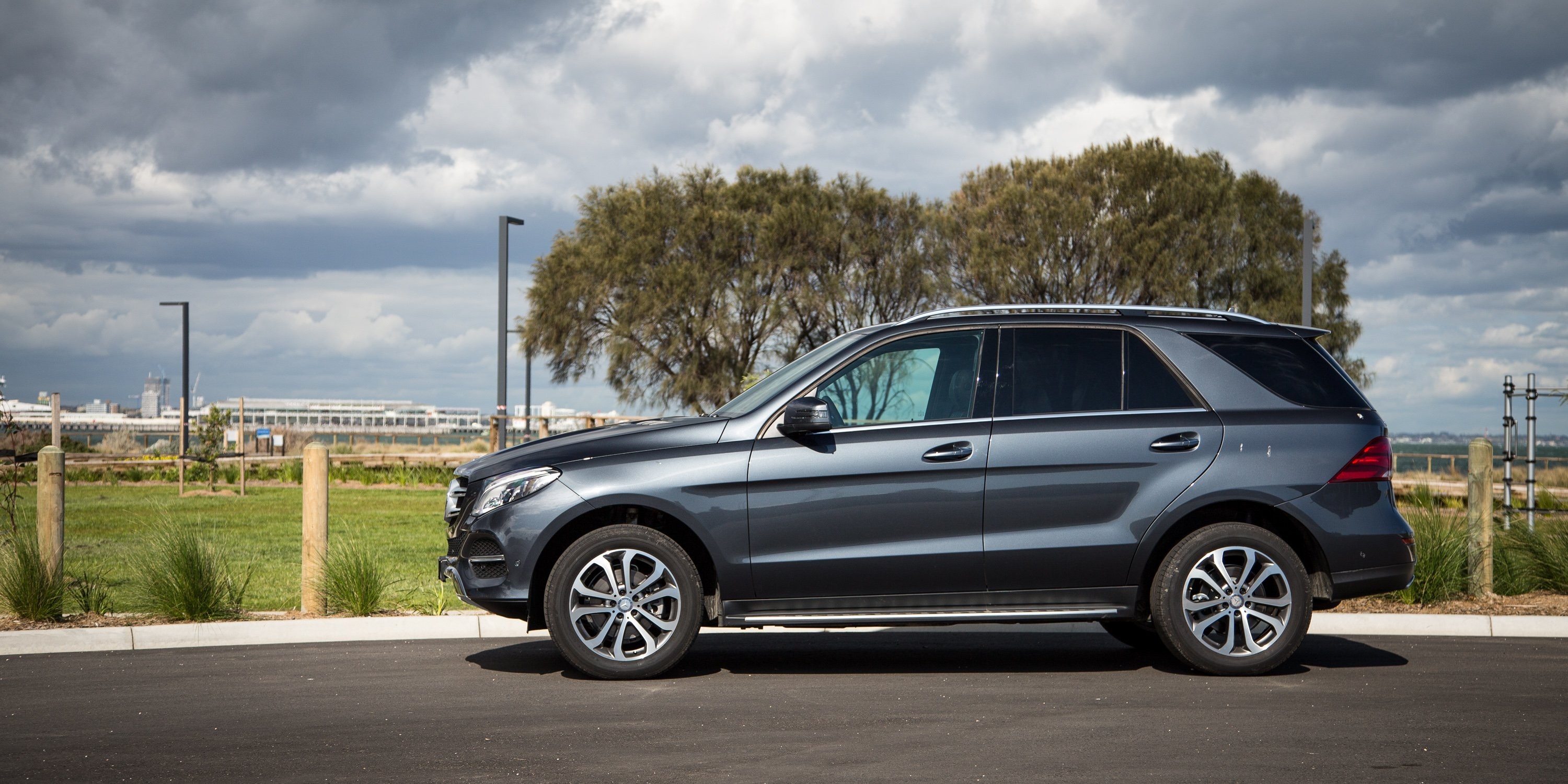 2016 mercedes benz gle 250d review photos caradvice. Black Bedroom Furniture Sets. Home Design Ideas