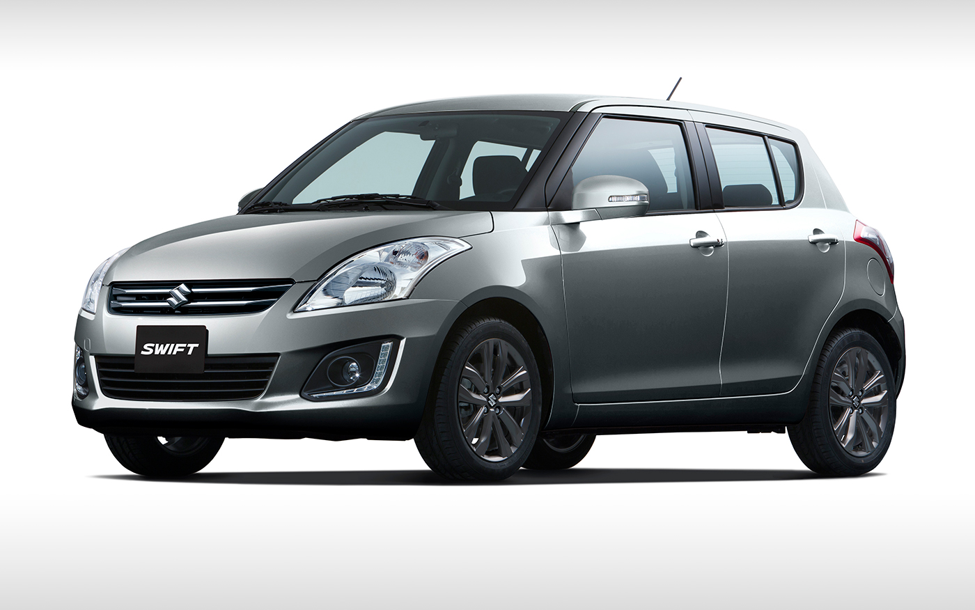 2015 Suzuki Swift Pricing And Specifications Photos 1 Of 9