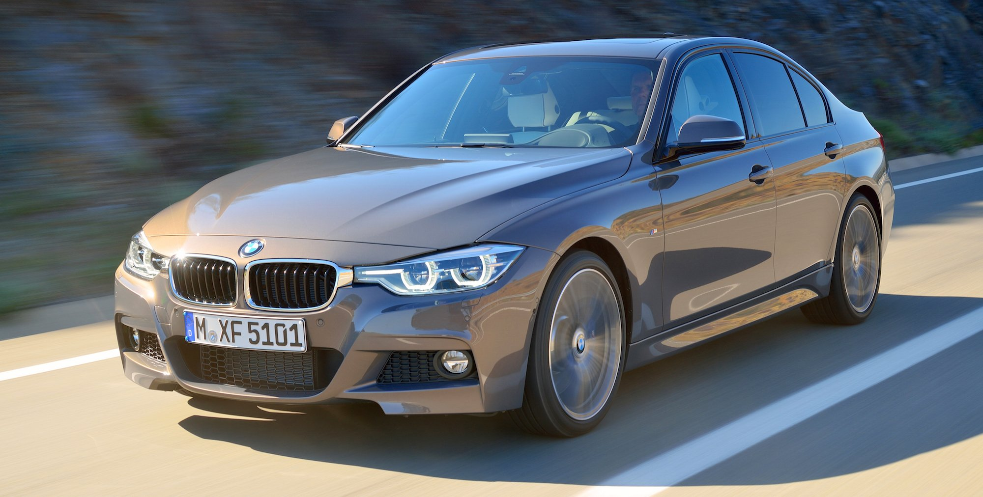 2016 bmw 3 series pricing and specifications photos. Black Bedroom Furniture Sets. Home Design Ideas